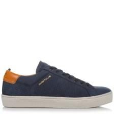 Δερμάτινα Sneakers Ambitious 6967