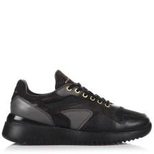 Δερμάτινα Sneakers Ambitious ASH.8W1.080.265
