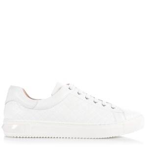 Δερμάτινα Sneakers Chaniotakis Softy 2605