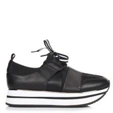 Δερμάτινα Sneakers Fornarina PI19TINA3