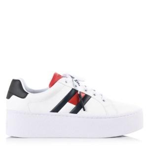 Δερμάτινα Sneakers Tommy Hilfiger Icon Sneaker EN0EN00556