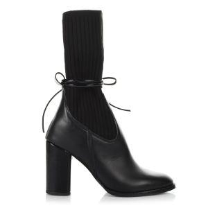 Δερμάτινες Μπότες Nitro Fashion SX1172