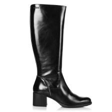 Δερμάτινες Μπότες Wonders H-3521
