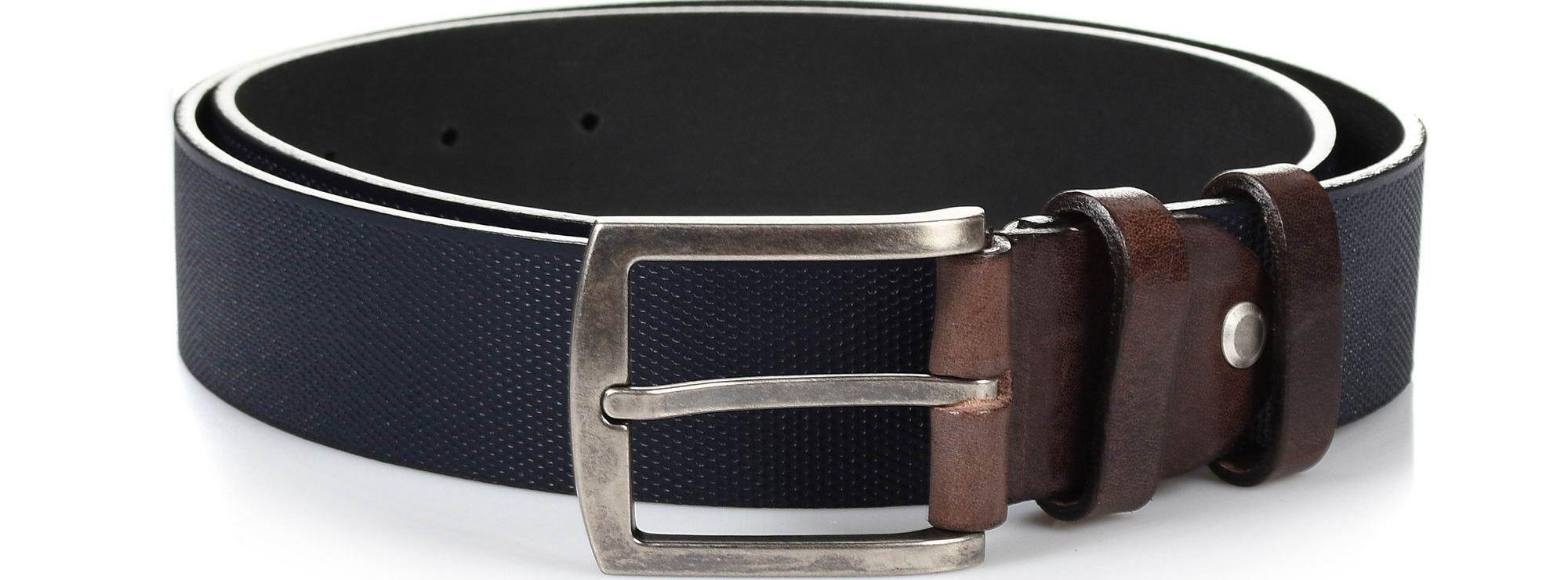 Δερμάτινη Ζώνη Brandbags Collection B576