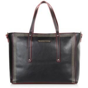 Tote Τσάντα Trussardi Jeans Kuala Lumpur Ecoleather Shopping Bag 75B184