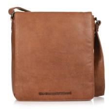 Δερμάτινη Τσάντα Χιαστί The Chesterfield Brand C048.0425