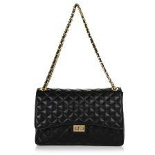 Δερμάτινη Τσάντα Ώμου-Χιαστί Brandbags 00CH30