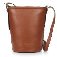 Δερμάτινη Τσάντα Ώμου Coccinelle Ε1CF023001