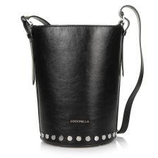 Δερμάτινη Τσάντα Ώμου Coccinelle Ε1CF2230101