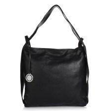 Δερμάτινη Τσάντα Ώμου Pierre Cardin PC1604