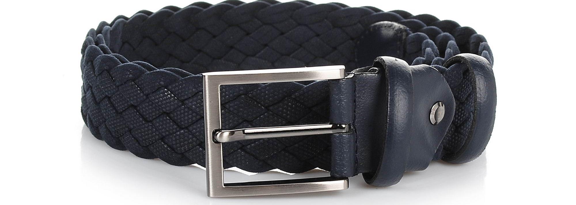 Δερμάτινη Ζώνη Brandbags Collection B509