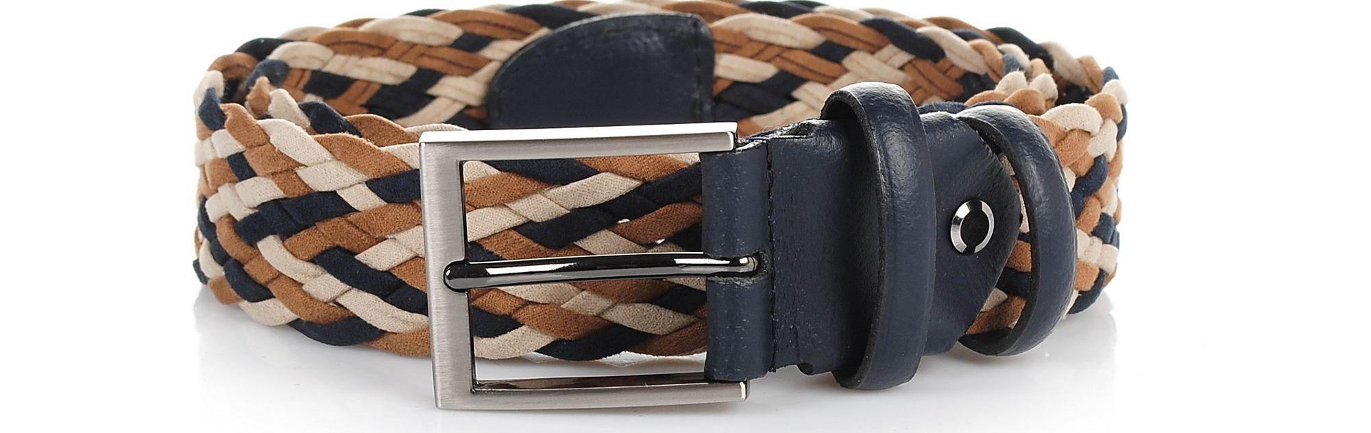 Δερμάτινη Ζώνη Brandbags Collection B371