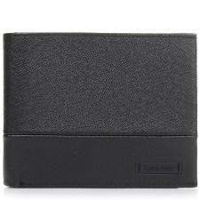 Δερμάτινο Πορτοφόλι Calvin Klein Adam 10CC + Coin + Pass K50K503346
