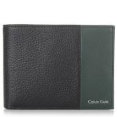 Δερμάτινο Πορτοφόλι Calvin Klein Alist4ir 5CC + Coin image