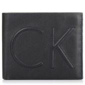 Δερμάτινο Πορτοφόλι Calvin Klein Filip 10CC+Coin+Pass K50K503364 image