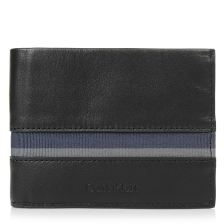 Δερμάτινο Πορτοφόλι Calvin Klein Switch 5CC Coin K50K504047