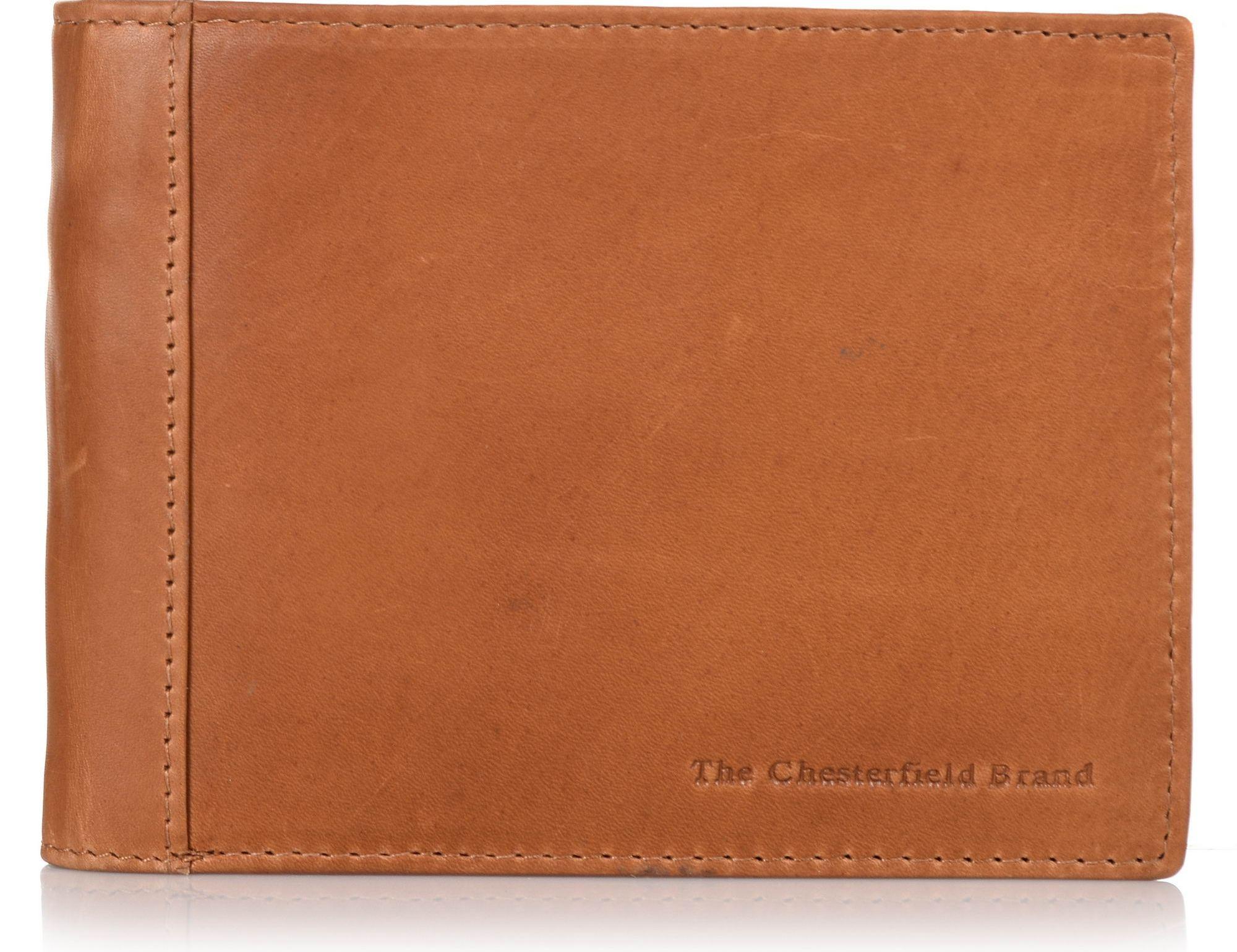 Δερμάτινο Πορτοφόλι The Chesterfield Brand C08.0201