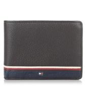 Δερμάτινο Πορτοφόλι Tommy Hilfiger Corporate CC Flap And Coin Pocket image
