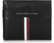 Δερμάτινο Πορτοφόλι Tommy Hilfiger Corporate L Mini CC W AM0AM04805