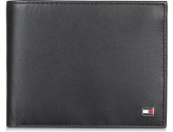 Δερμάτινο Πορτοφόλι Tommy Hilfiger Eton Trifold AM00657