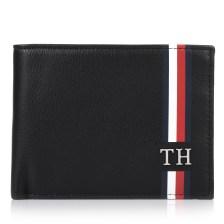 Δερμάτινο Πορτοφόλι Tommy Hilfiger TH Corporate AM0AM04558