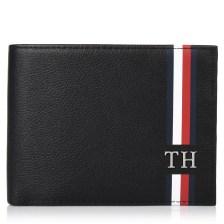 Δερμάτινο Πορτοφόλι Tommy Hilfiger TH Corporate AM0AM04559