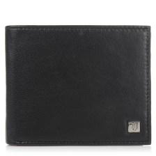 Δερμάτινο Πορτοφόλι Trussardi Jeans Wallet Trifold Smooth 71W00006