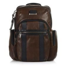 Δερμάτινο Σακίδιο Πλάτης Tumi ALPHA BRAVO Nellis Backpack Leather 103303