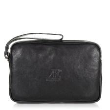 Δερμάτινο Τσαντάκι Χειρός Brandbags Collection 4352