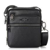 Δερμάτινο Τσαντάκι Χιαστί Forest HT Leather Bags 407-13 image