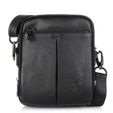 Δερμάτινο Τσαντάκι Χιαστί Forest HT Leather Bags 422-5