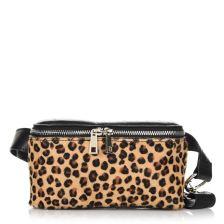 Δερμάτινο Τσαντάκι Μέσης Brandbags Collection 005222