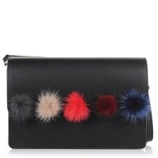 Δερμάτινο Τσαντάκι Ώμου - Χιαστί Brandbags Collection 101421