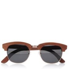 Ξύλινα Γυαλιά Ηλίου 27 Wooden Accessories 210A