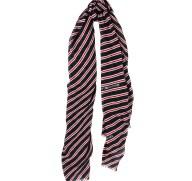 Φουλάρι Tommy Hilfiger Regimental Stripes Print Scarf AW0AW07220