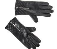 Γυναικεία Δερμάτινα Γάντια Guy Laroche 98865