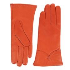 Γυναικεία Δερμάτινα Γάντια Diplomat S5696