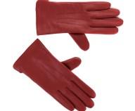 Γυναικεία Δερμάτινα Γάντια Guy Laroche 98861