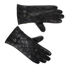 Γυναικεία Δερμάτινα Γάντια Guy Laroche 98872