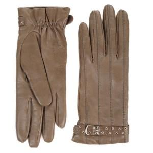 Γυναικεία Δερμάτινα Γάντια L28 Collection 300845