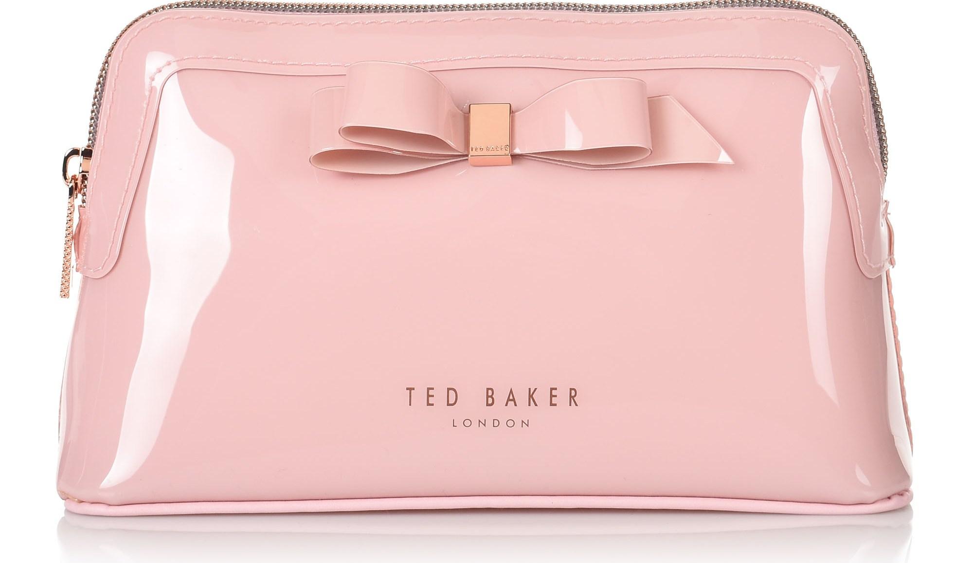 Νεσεσέρ Ted Baker Bow Makeup Bag 150968
