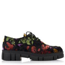 Oxford Παπούτσια Nitro Fashion SX1143FL