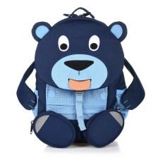 Παιδικό Σακίδιο Πλάτης Affenzahn Bella Bear FAL003