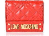 Πορτοφολάκι Love Moschino JC5621PP0AKA