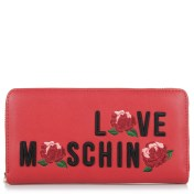 Love Moschino Πορτοφόλι Κασετίνα Love Moschino JC5522 2018