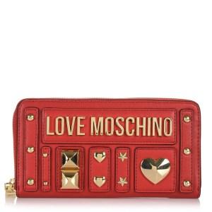 Πορτοφόλι Κασετίνα Love Moschino JC5637PP08KF