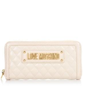 d8c5e31777 Love Moschino Γυναικεία Πορτοφόλια Ιούνιος 2019