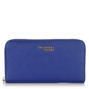 Πορτοφόλι Κασετίνα Trussardi Jeans 75W00218