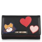 Love Moschino Πορτοφόλι Love Moschino JC5522 2018