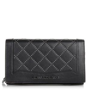 Πορτοφόλι Trussardi Jeans Saint Tropez Ecoleather Micro Studs Wallet 75W044